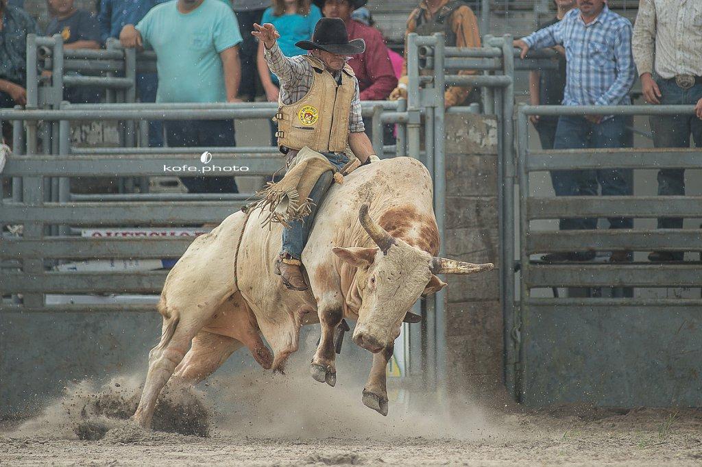 The Okeechobee Labor Day Bull Bash 2017