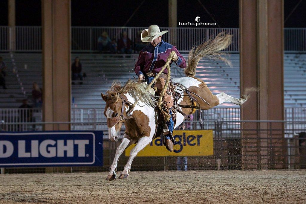 Flagler First Annual DCJR Ram Rodeo. December 1-2, 2017